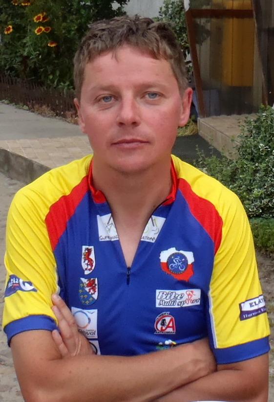 Mariusz Janowski