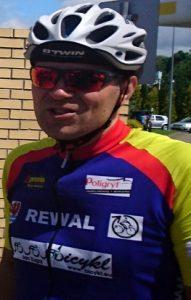 Piotr Kleban